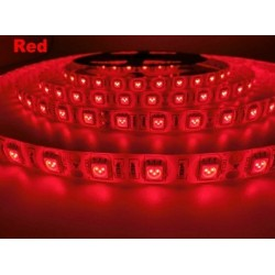 Led strip rood waterproof 50 cm